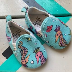 Baby mode slippers